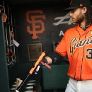 Subtle Art of Fixing a Swing — Brandon Crawford