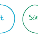 Are You a Scientist or an Artist?