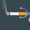 Not how but why you should quit smoking?