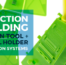 Jaycon Systems Injection Molding Design Tool + Pencil Holder Guide