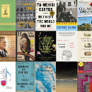 2015 in Books, and a 5th year update on quantified reading