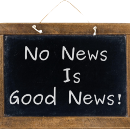 The Uninformed: No news for 181 days
