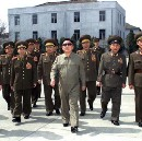 North Korea started its nuclear program because it wanted to be friends with America