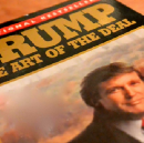 "What Donald Trump's ""The Art of the Deal"" Reveals About His Surprising Sustained Success in the…"
