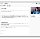 face-verify.js: Monitoring who is physically looking at a website for additional security