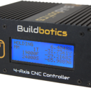 Rock-solid, Open-Source CNC Controller