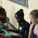 GLOW empowers girls to transform themselves