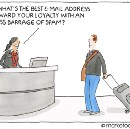Is hiding from spam costing you opportunities?
