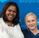 How Salesforce's Woman of the Month Turned Her Side Job Into A #Dreamjob