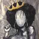 Ode To The Black Queen.