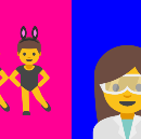 Taking the Equality Conversation to Emoji