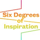 6 Degrees of Inspiration: Penny Martin Edition
