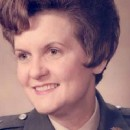 The Incredible Story Of The U.S. Military's First Female General