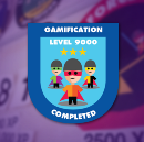 Gamify your product team to Power Level 9000