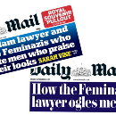 "A four hour window into the storm of abuse ""Feminazi Lawyer"" Charlotte Proudman faces on Twitter"