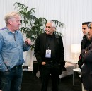 How Glenn Beck Won the Audience Over at the Upfront Summit