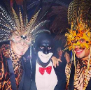 Blackface: A Halloween tragedy in three actions