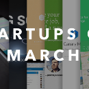Startups of March