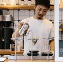 11. You Will Fly to Tokyo for a Cup of Coffee