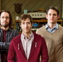 HBO's 'Silicon Valley' and Stereotyping