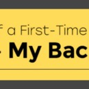 0 to something: The Journey of a First-Time Entrepreneur. Ep. 1—My Backstory