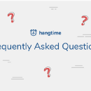 Frequently Asked Questions on HangTime