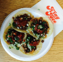 How NOT to order tacos at King Taco