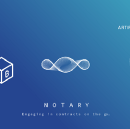 How the Neural Network can empower the Notary Platform (Part 1)