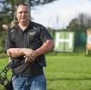 Wounded warrior keen to support others at Invictus Games