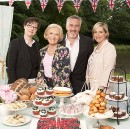 Who Said It: Someone on Great British Bake Off or Someone On Acid?