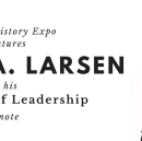 Family History Expo Features Impactful Keynote on Leadership by Dallin A. Larsen