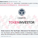 We are Listed!