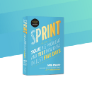 Design Sprint Lessons: Challenges from having two Deciders and how to mitigate