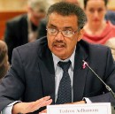Who is Tedros Adhanom Ghebreyesus, Ethiopia's candidate to lead the World Health Organisation?