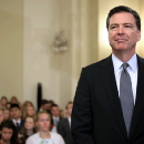Memo To Clinton Loyalists — Don't Blame James Comey