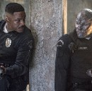 Bright (2017) with Martin Lawrence as the Orc
