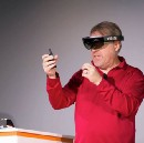 The future of virtual reality is on mobile