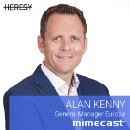 """Heresy E3 — """"Private to Public — The sales lessons no one told you about"""" with Alan Kenny"""