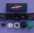 Hackaball: Hardware Lessons