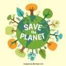 5 tips to help mother earth, while at work!