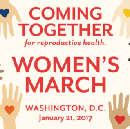 Find Clue at the Women's March on Washington