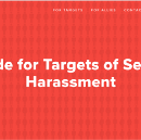 What we learned about sexual harassment after 100+ hours of interviews