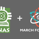 SACNAS PARTNERS WITH MARCH FOR SCIENCE