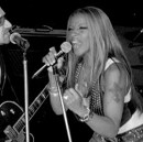How Blige and Bono helped me quit my job