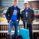 How we raised a £100k seed round with a single cold email