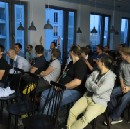 Hosting PHP User Group Munich meetup