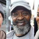 The Faces of L.A. Homelessness