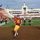 9/2/17-USC-49,Western Michigan-31 at the Los Angeles Memorial Coliseum-Photography by ©Jon SooHoo…