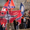 White supremacists are creating alternate history