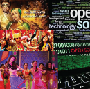 How Open Source and Bollywood are similar? (And how it can help you get started with Open Source)